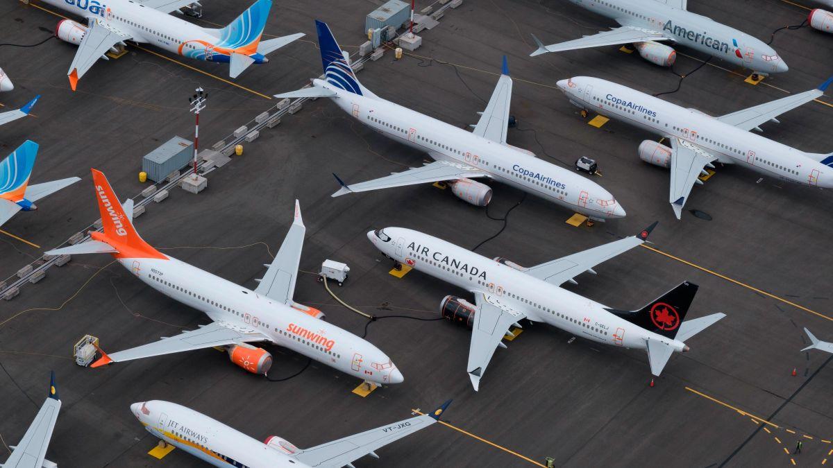 MAX And The Diminishing Role Of Pilots - AVweb