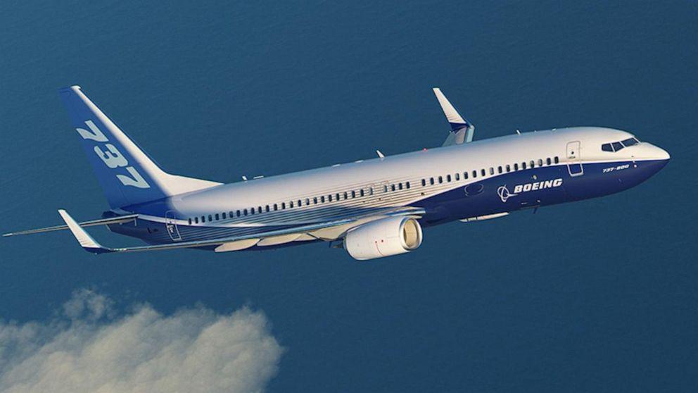 Boeing: Q1 Deliveries Down