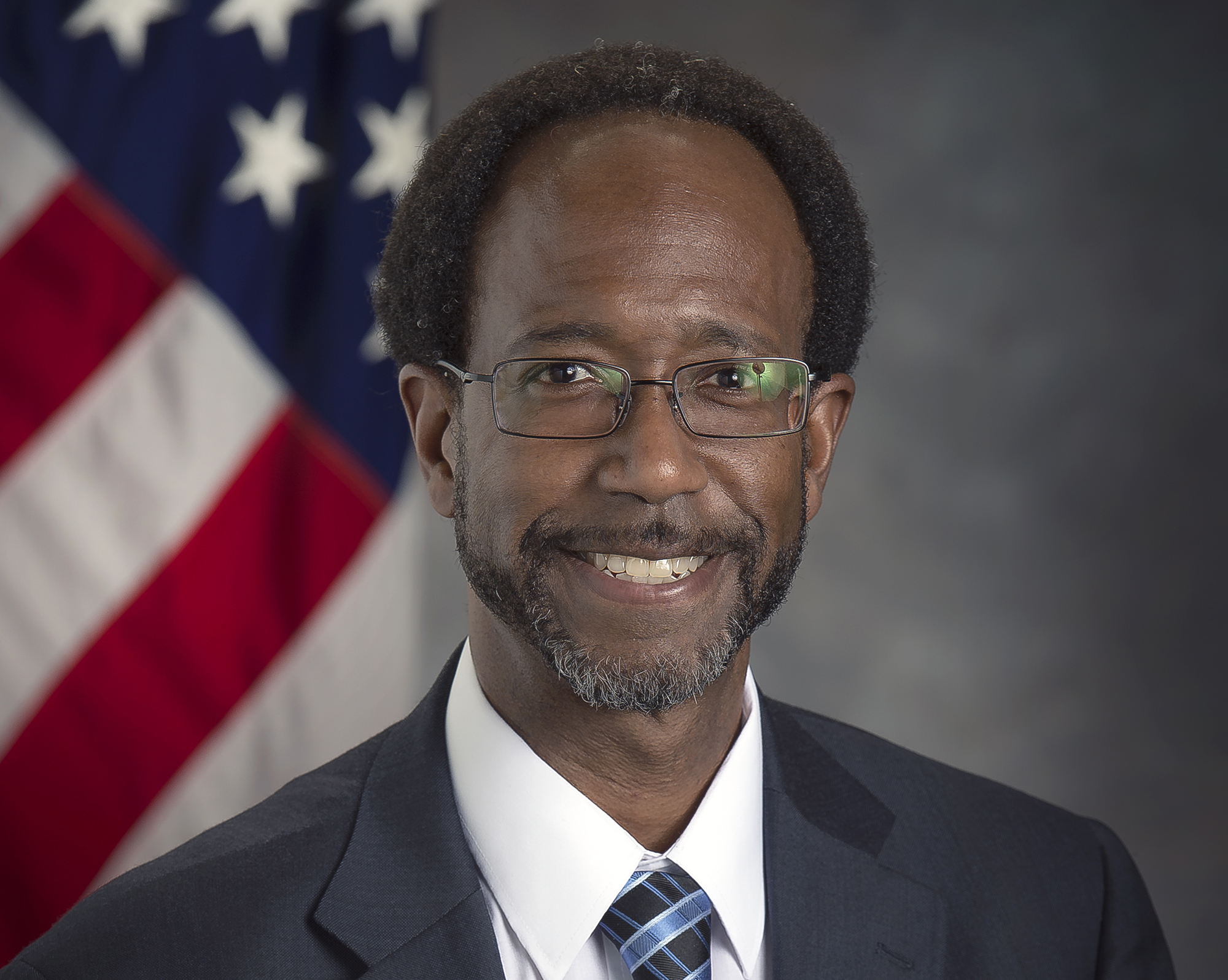 NASA Research Center Gets New Director