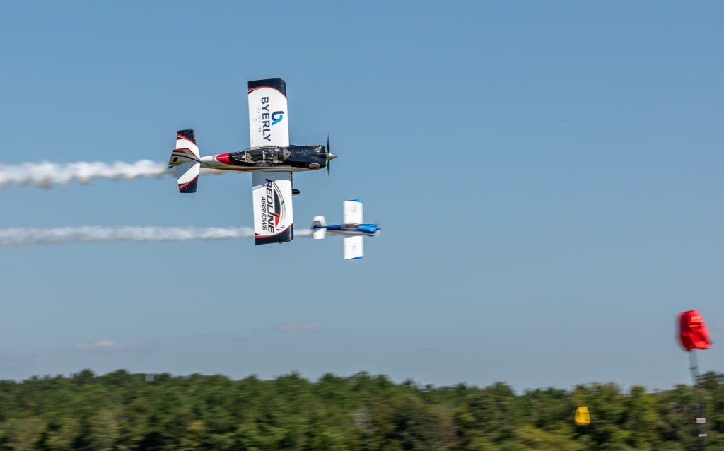 AirShow Racing Series Set For 2020 Debut