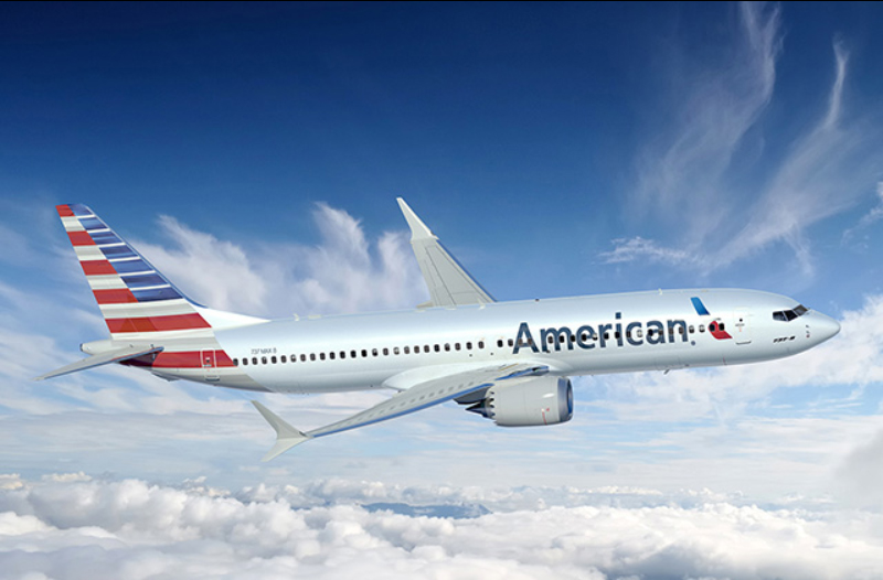 American Airlines Further Delays MAX Return