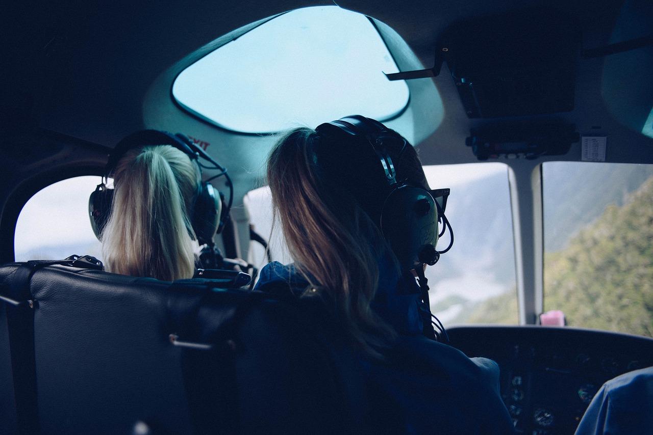 FAA Launches Women In Aviation Advisory Board