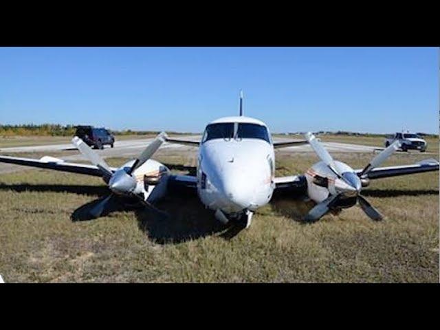Why Gear-up Landings Happen