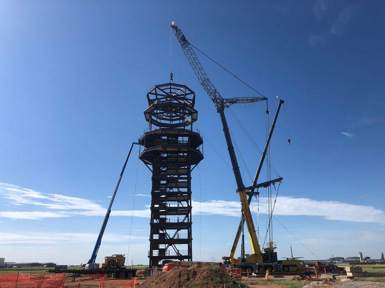 Short Final: Tower Maintenance