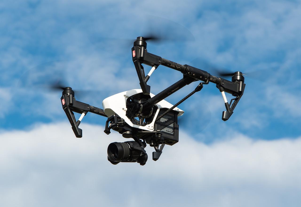 FAA Picks Drone Test Administration Advisors