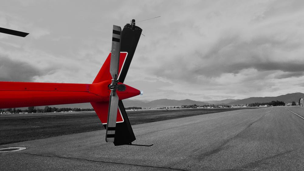 tailBeacon Approved For Rotorcraft