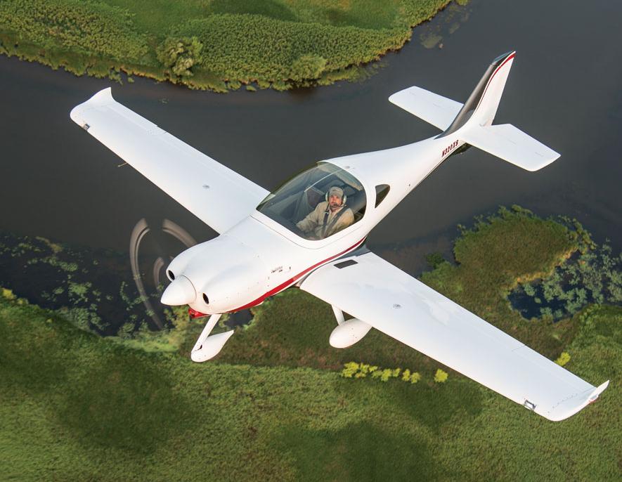 Arion Lightning Flight Review: A Familiar Face