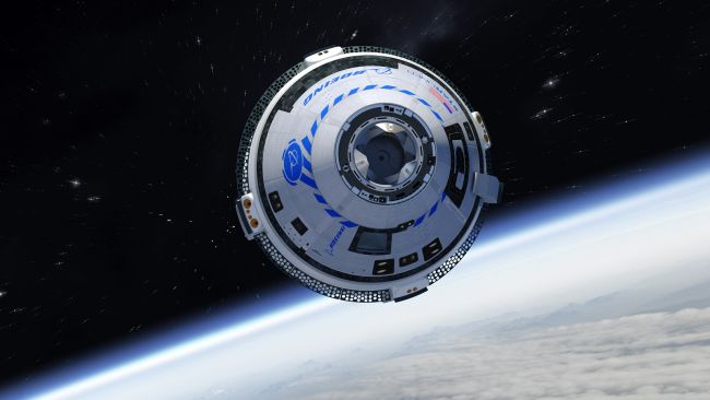 Software defects could have destroyed Boeing Starliner on test flight