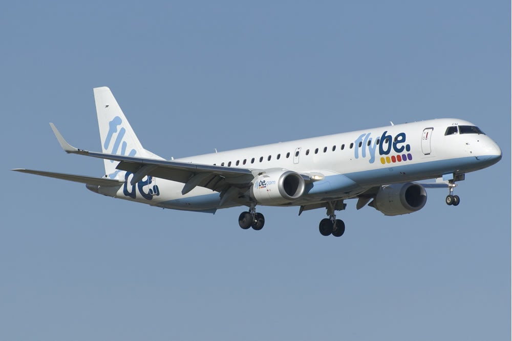 Flybe: Regional Airline Collapses Leaving Thousands Out of a Job