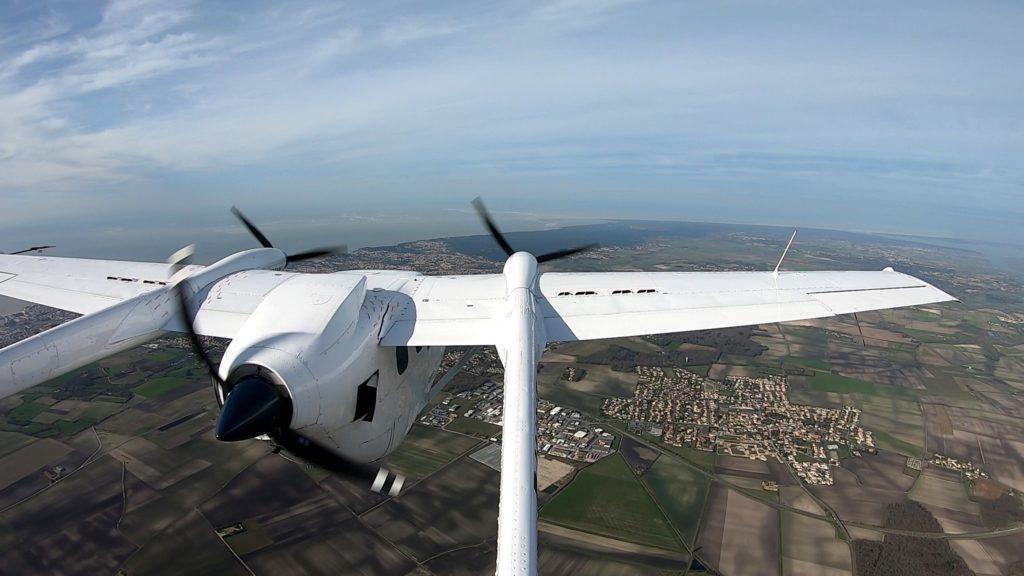 VoltAero Begins Flight Testing Cassio