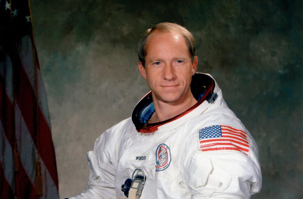 Astronaut Al Worden Passes Away