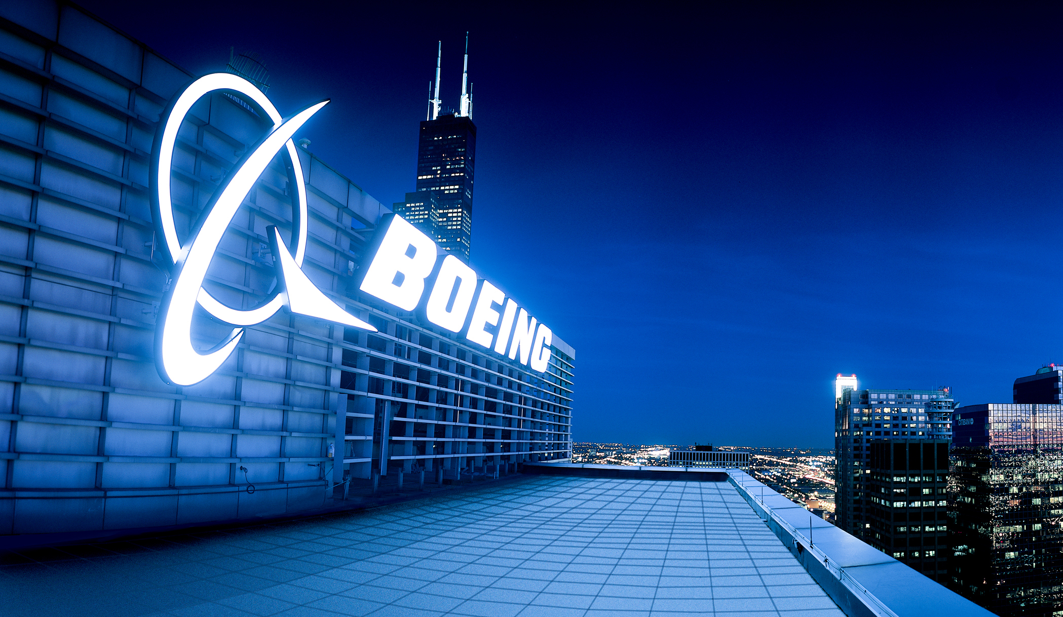 Boeing seeking $60B in aid for reeling US aerospace industry