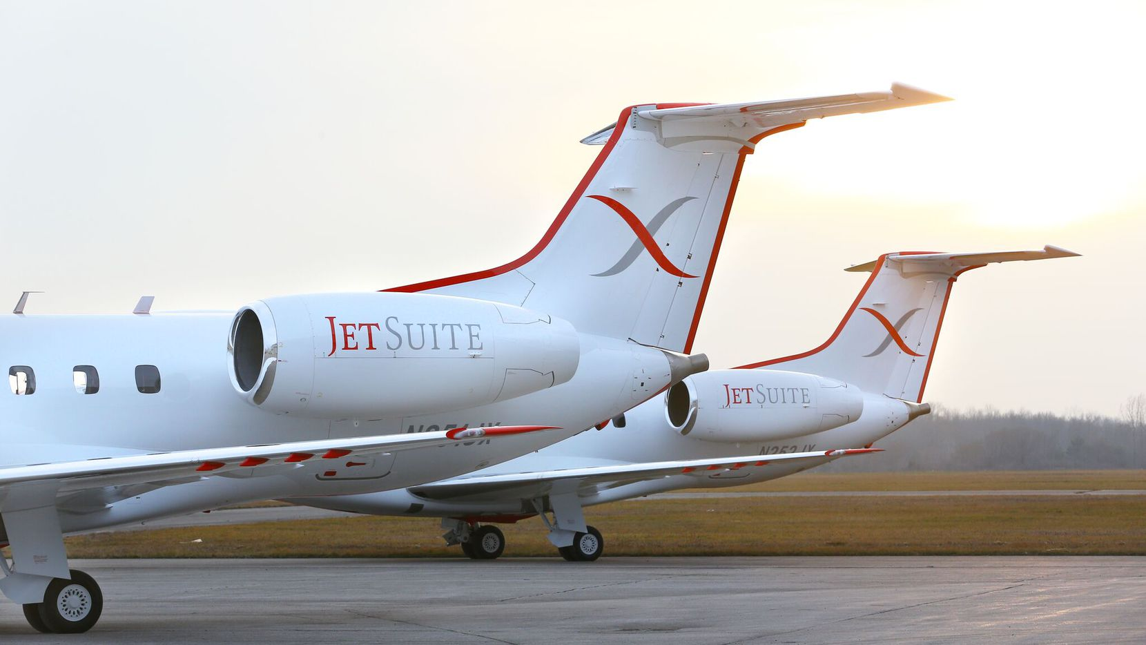 JetSuite Files For Chapter 11