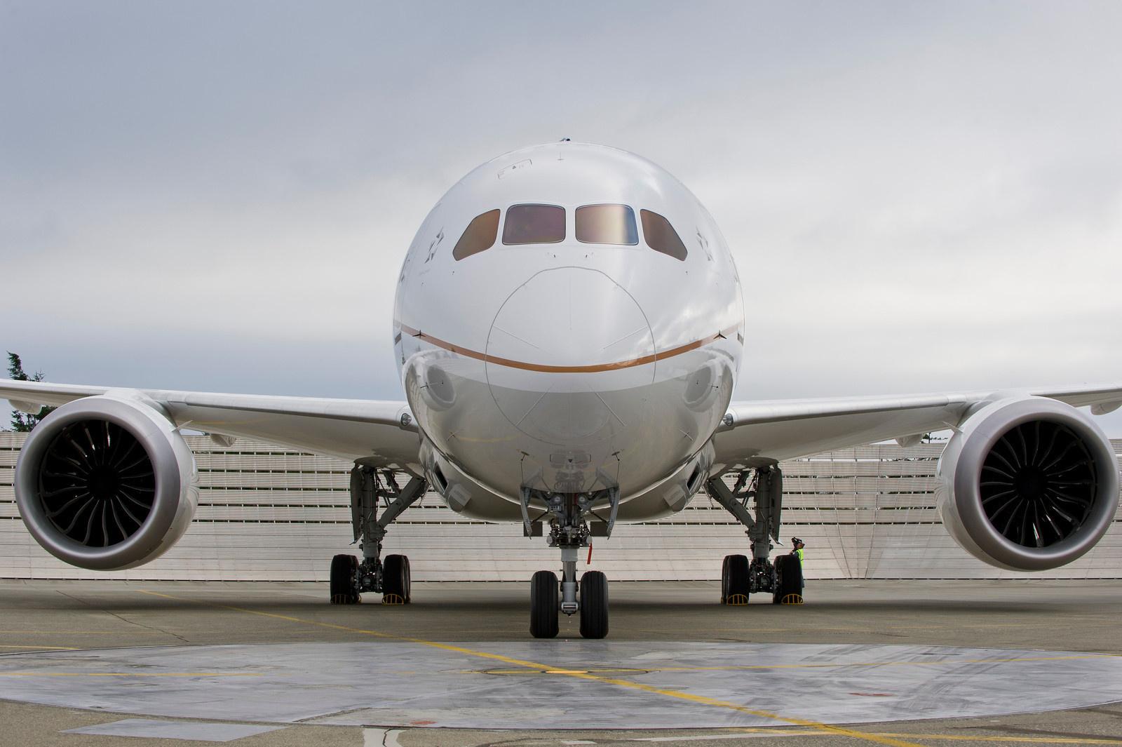 U.S. Airlines Reach Coronavirus Aid Agreements