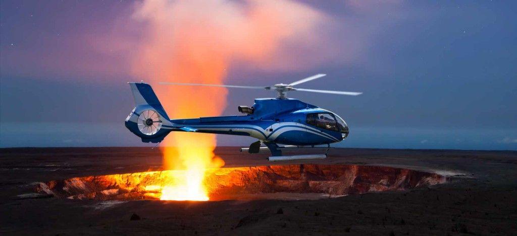 Court Forces Enforcement Of National Park Air Tour Rules
