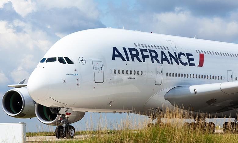 Air France Retires A380 Fleet