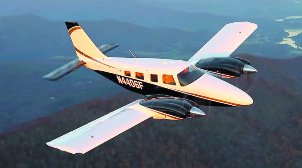 Used Aircraft Guide: Piper Seneca