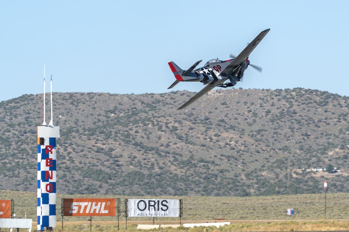 Reno Air Races Canceled