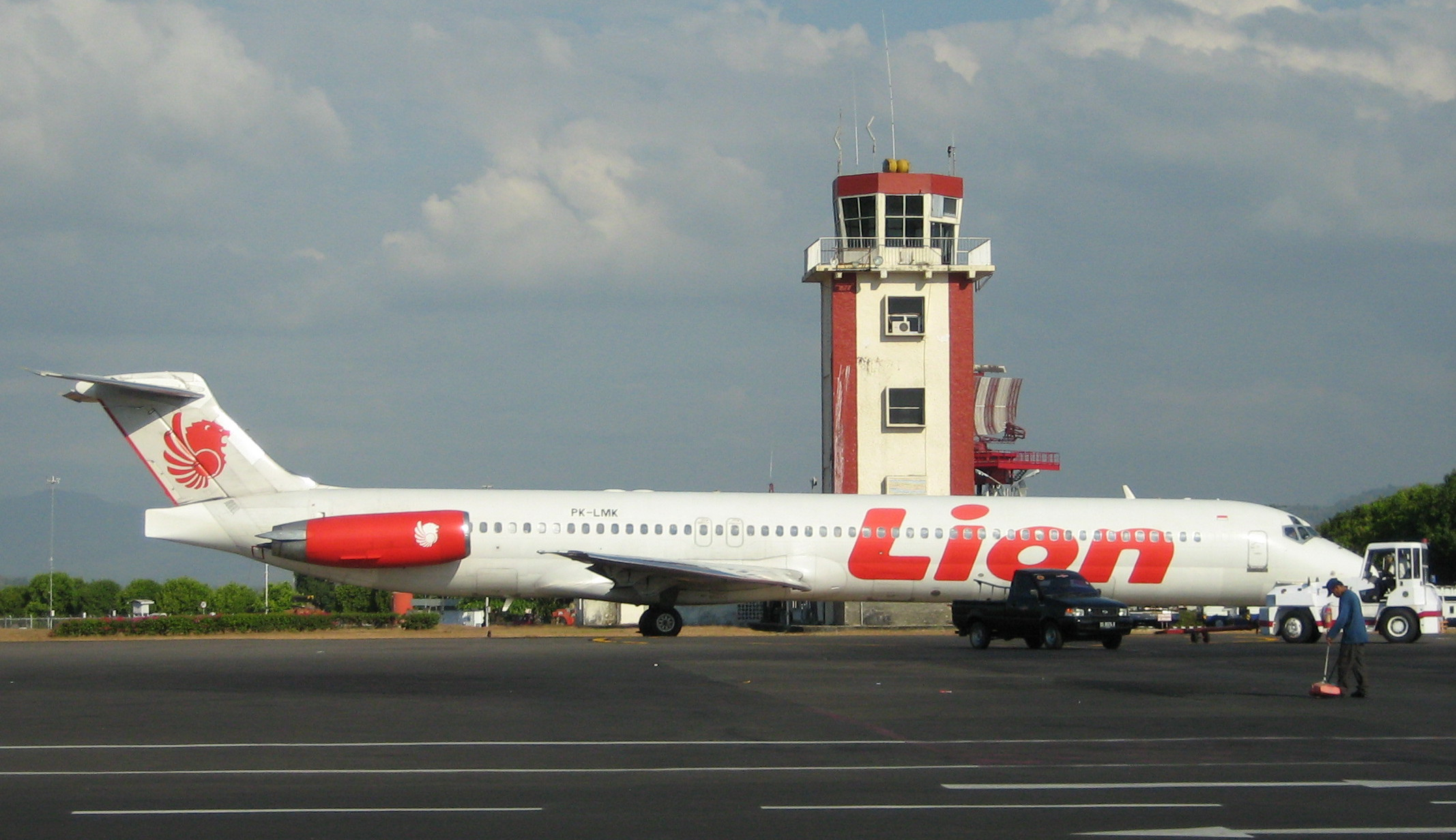 Thai Lion Air selling tickets, expecting global flights to resume in August