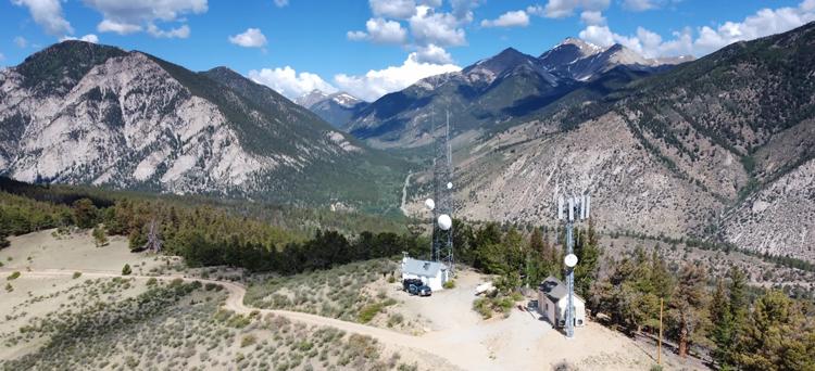New Colorado Aviation Weather Cameras Operational