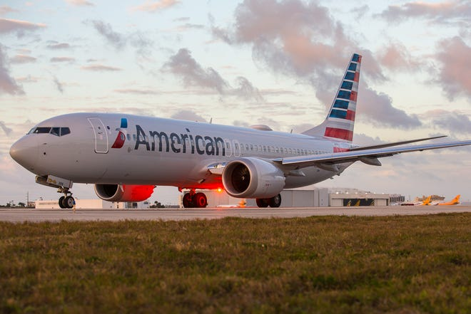 American Pilots To Reassure Passengers Before MAX Flights