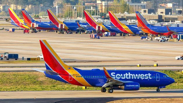 Photo: Southwest