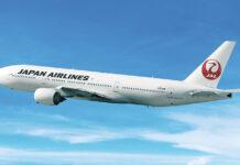 Credit: Japan Airlines