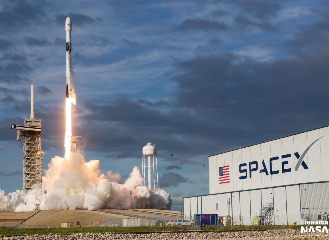 - 2018 11 15 23 29 22 Window - FAA Launches System To Cut Space Launch Airspace Disruptions
